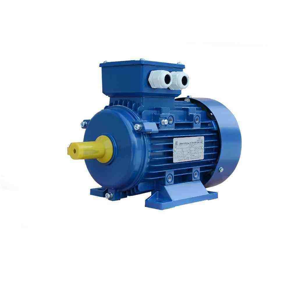 Электродвигатель 250 квт 1000 об мин